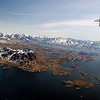 Greenland 2008 : A trip from Calgary, Canada to Greenland in 2008 to test a new airborne geophysical system in a Twin Otter aircraft.