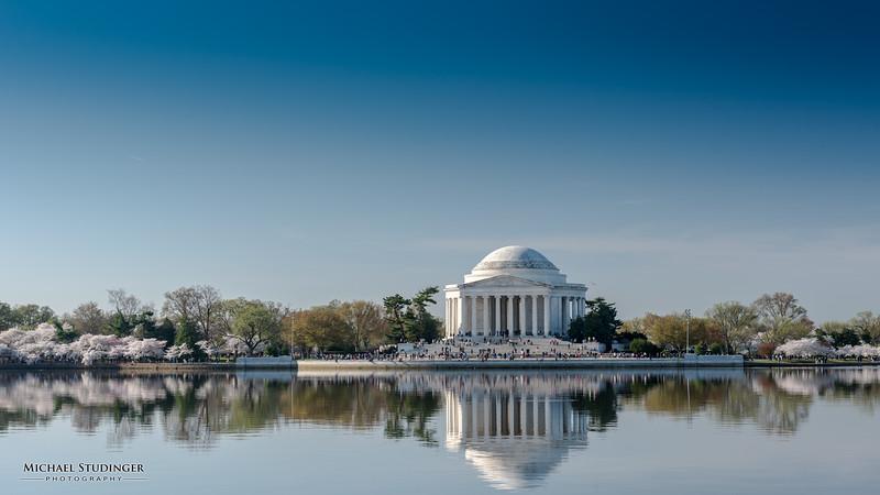 Spring 2015 - Washington, DC