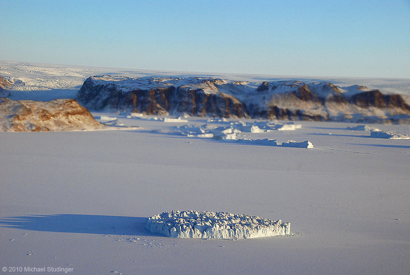 Greenland 2010